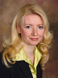 Anna Melashenko